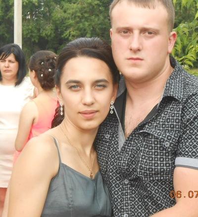 Леха Ткачук, 6 октября 1991, Малоярославец, id196825512