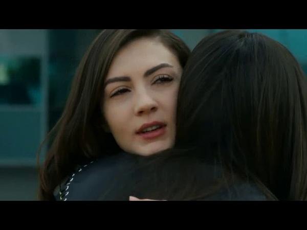 Дочери Гюнеш - Время прощаться (35 серия).