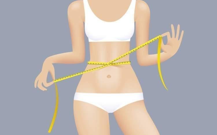 Как ускорить метаболизм, чтобы эффективно сбросить вес? — 2018.