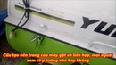 Cấu tạo bên trong của máy gặt vò liên hợp