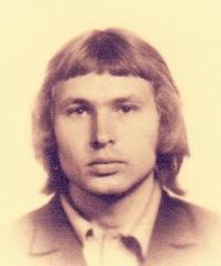 Сергей Быданцев, 13 февраля , Киров, id187414216