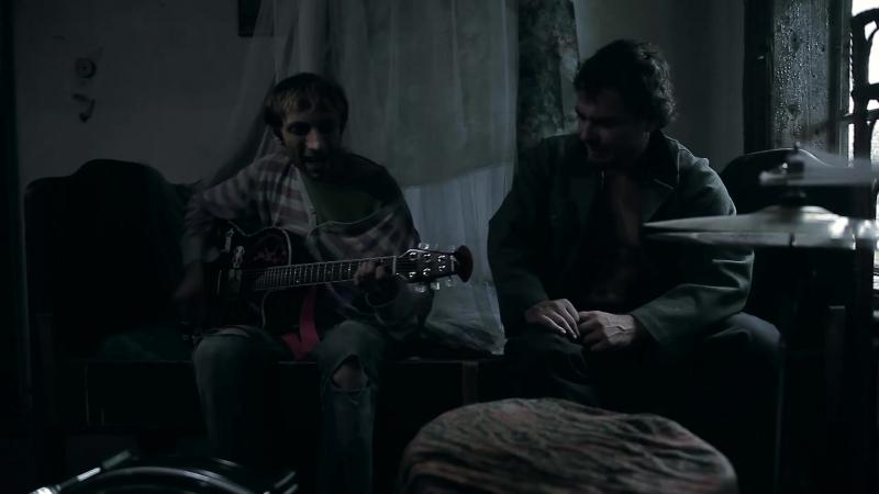 «Хард Ребут» (2013), реж. Андрей Кудиненко