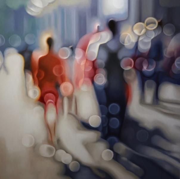 Филип Барлоу родом из Южной Африки Создает свои произведения маслом, проповедуя принципы классицизма. Имеет за плечами профильное образование в изобразительном искусстве. В начале 90-х он