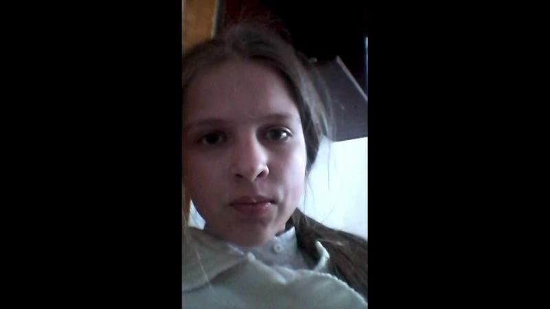 Анастасия Супряга - Live