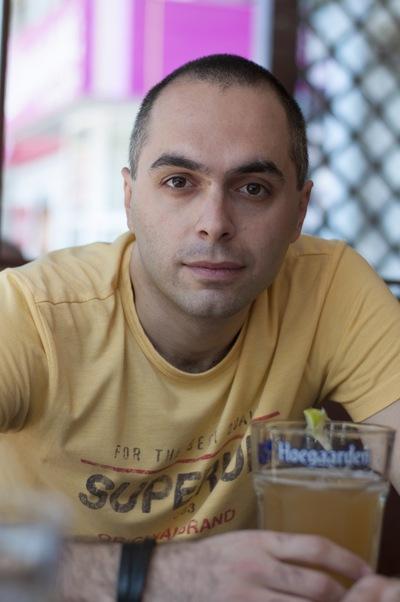 Василий Анастасьев, 13 января , Одесса, id9735178