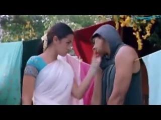 Trisha Krishnan Comedy Scene | Nuvvostanante Nenoddantana | Telugu Fim