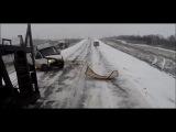 Аварии и ДТП за 22 Января