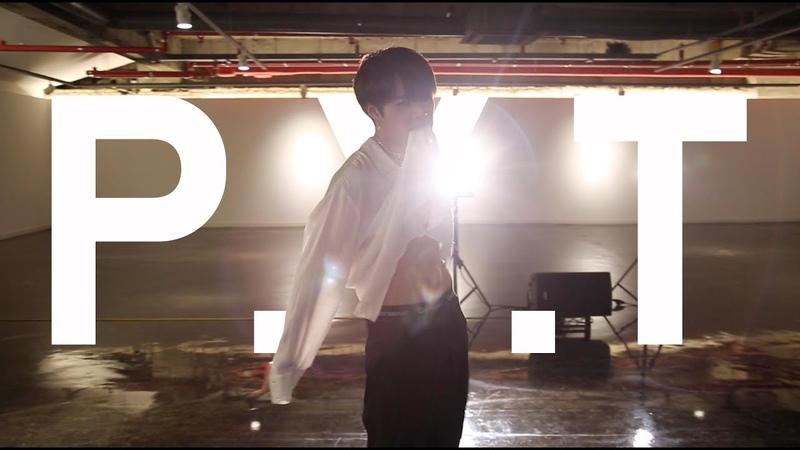 임팩트[IMFACT] _ Nathan Shrake P.Y.T S**t Kingz Choreography (Covered by 태호)