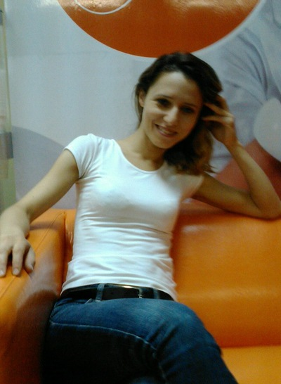 Оксана Мошна, 29 августа 1983, Москва, id141307572
