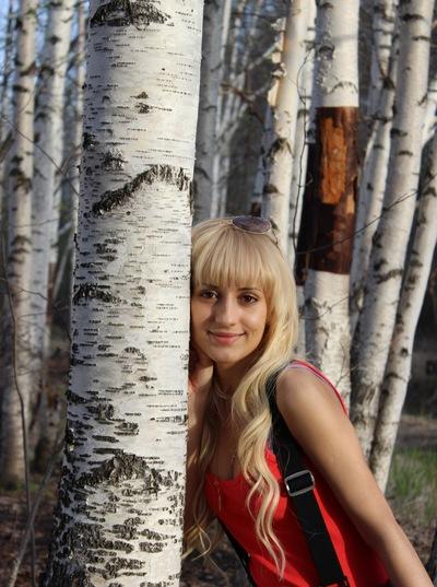 Екатерина Гасникова, 28 марта 1990, Москва, id20927729