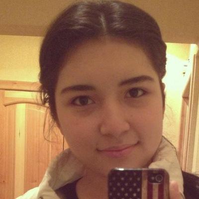 Muhlisa Abdullaeva, 20 декабря , Москва, id196573262