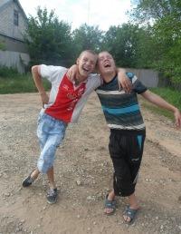 Саня Мушинский, 13 августа , Краматорск, id119976135