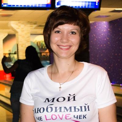 Оксана Орлова, 28 октября 1982, Белово, id102723519