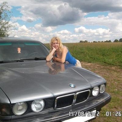 Янина Наливайко, 28 июля 1988, Чернигов, id160286650