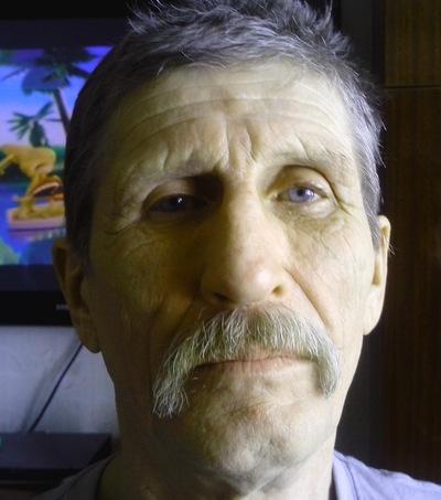 Александр Балдин, 10 февраля 1953, Екатеринбург, id203736359