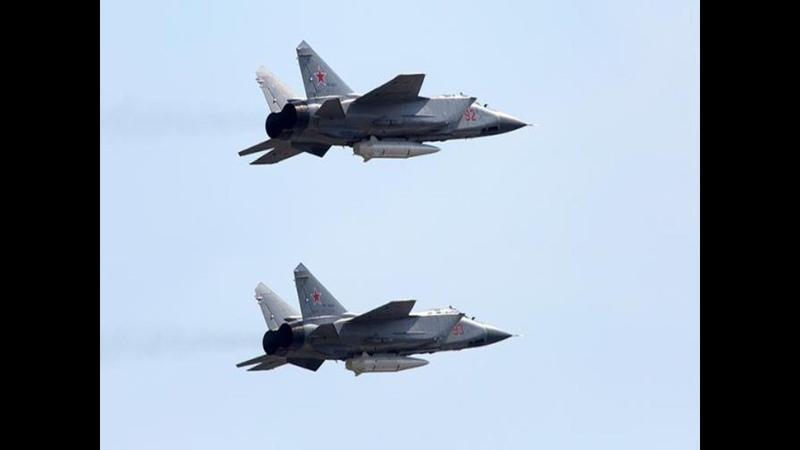 300 российских «Кинжалов» пустят на дно весь флот США
