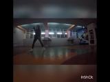 Chris Brown –Wrist choreo by Irka