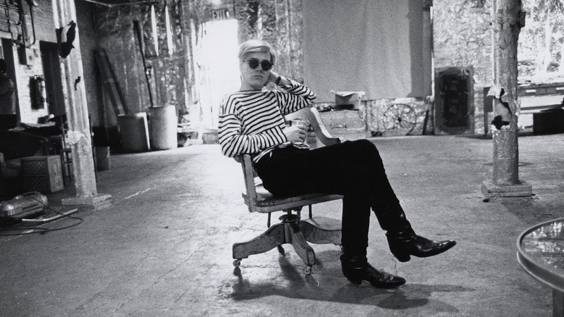 ANDY WARHOL THE CULTURE OF NOW | WARHOLXWHITNEY EPISODE 1