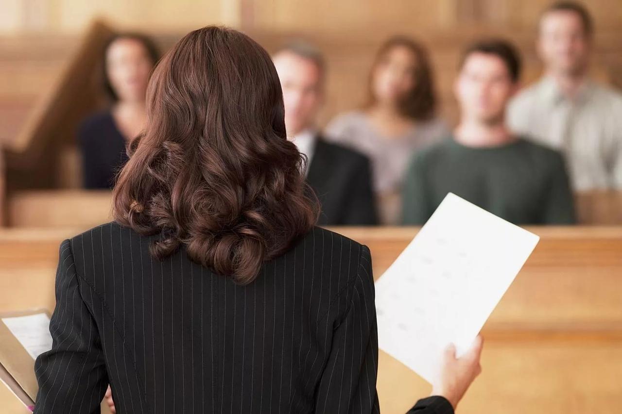 суд в уголовном процессе