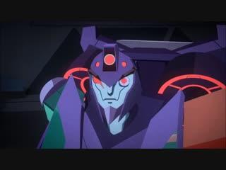Transformers: Cyberverse - Episode 16