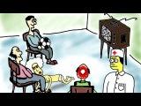 TV Tabs