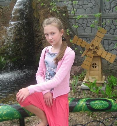 Юляшка Милюткина, 22 октября , Нижний Новгород, id172978333