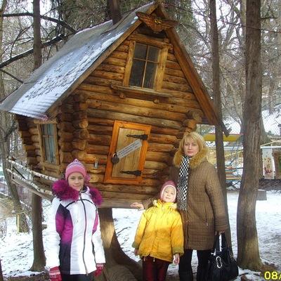 Моника Далтина, 6 июля 1992, Таганрог, id201199260