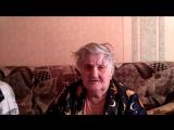 Мария Кузьминична о деньгах, поступающих на её счёт