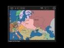 Изменение границ за последнюю 1000-чу лет