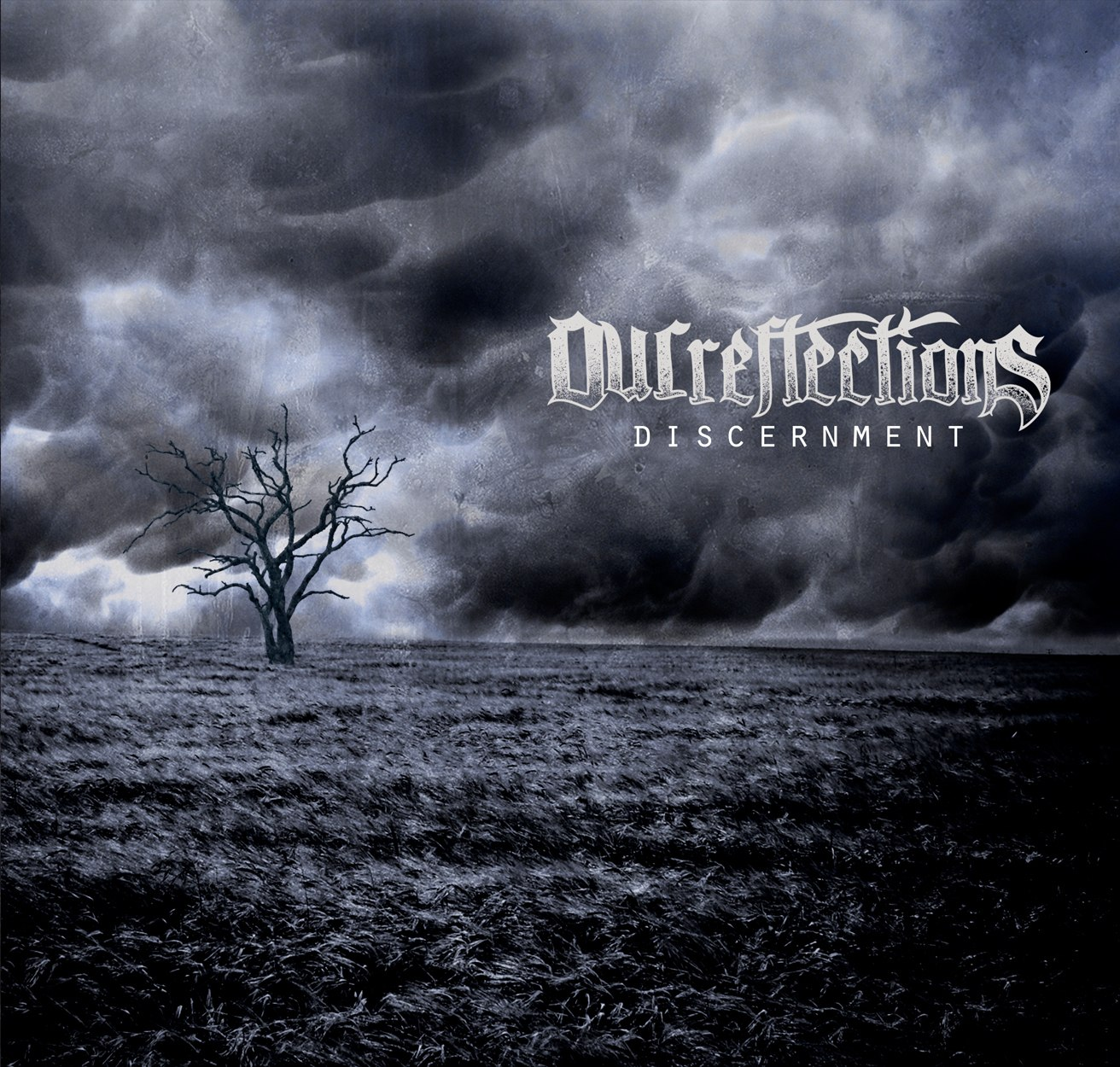 Our Reflections - Discernment [EP] (2012)