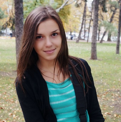 Юлия Чимчиковская, 30 августа 1998, Донецк, id142344031