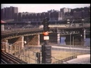 New York City Elevated Trains: Part 1