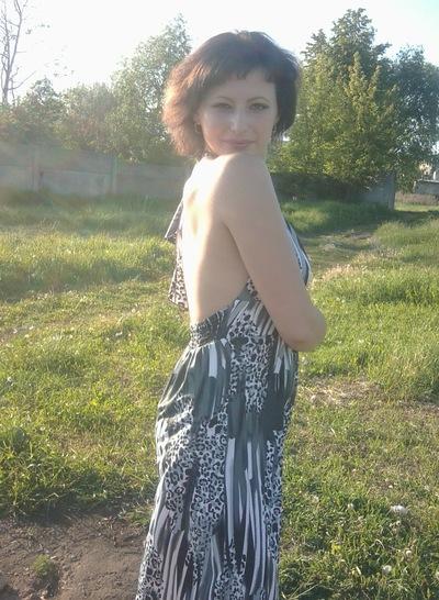 Алина Асхабова, 13 августа 1992, Орел, id219137548