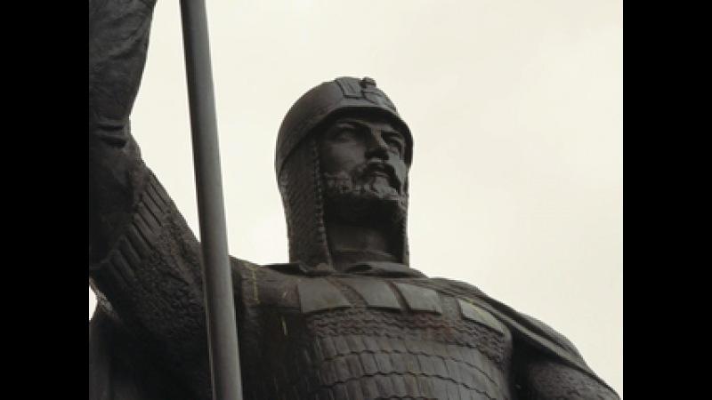 Александр Невский. Между Востоком и Западом.