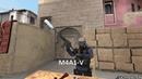 M4A1 - V