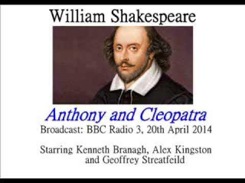 Shakespeare - Anthony and Cleopatra (radio adaptation 2014)