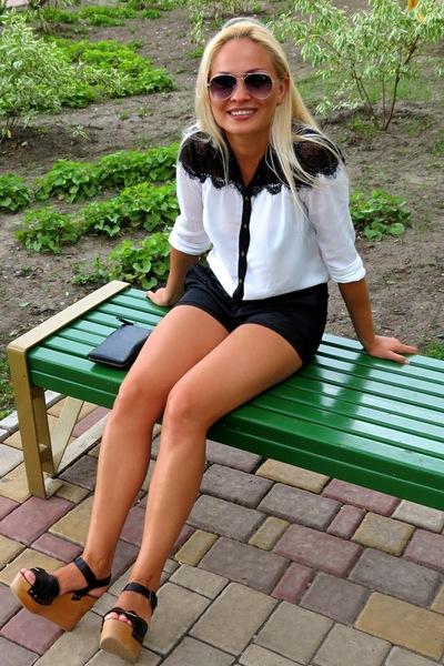 Елена Скрипник, 18 мая 1992, Харьков, id12754955