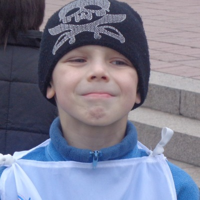 Андрей Рогов, 17 января , Кириши, id224050473