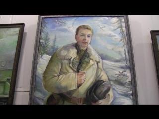 Дмитрий Фёдорович Лавриненко / Выставка Аиды Лисенковой-Ханемайер