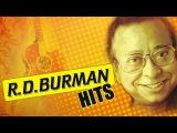 R.D. Burman Superhit Songs - Vol 1 - Pancham Top 10 - Old Hindi Bollywood Songs