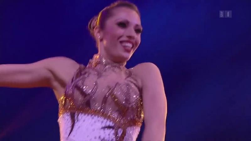 Jozsef Merrylou Richter - 42° Festival del Circo di Montecarlo - 2018