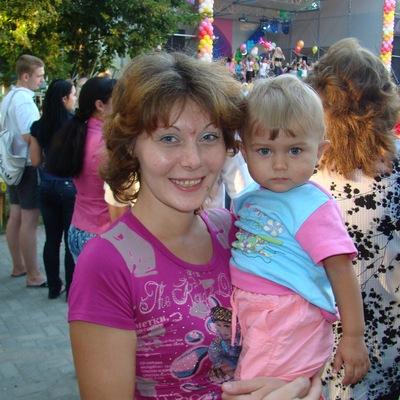 Екатерина Соболева, 8 августа 1982, Москва, id187051348