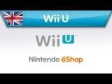 Indie Titles Line-Up - Trailer (Wii U)