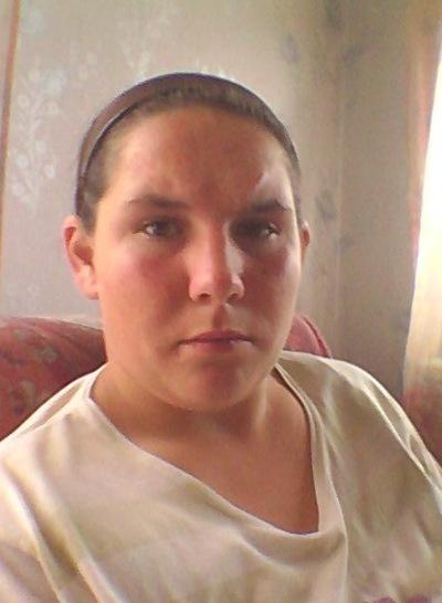 Кристина Киселёва, 25 апреля 1995, Котельники, id209448868