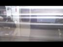 Перегон Марьина Роща - Петровско Разумовская ЛЛ №10 22.03.2018 г.