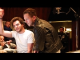 OneRepublic - No Vacancy (The Recording Session) ft. Amir