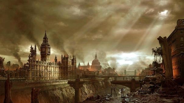 Искусственный интеллект предсказал скорый Апокалипсис