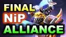 ALLIANCE vs NiP - ALLIANCE IS BACK! EU FINAL!! - KUALA LUMPUR MAJOR DOTA 2