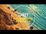 Turkey (Fethiye, Marmaris, Bodrum) Infotour 08.05.2018