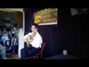 Гриша Горячев - гитарист виртуоз в квартирнике у Гороховского 21-07-2018(5)